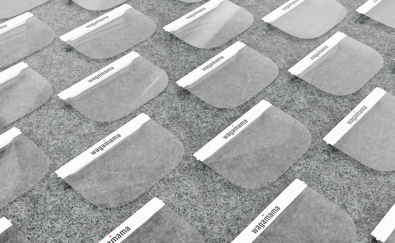 Barrier - Printed Face Visors