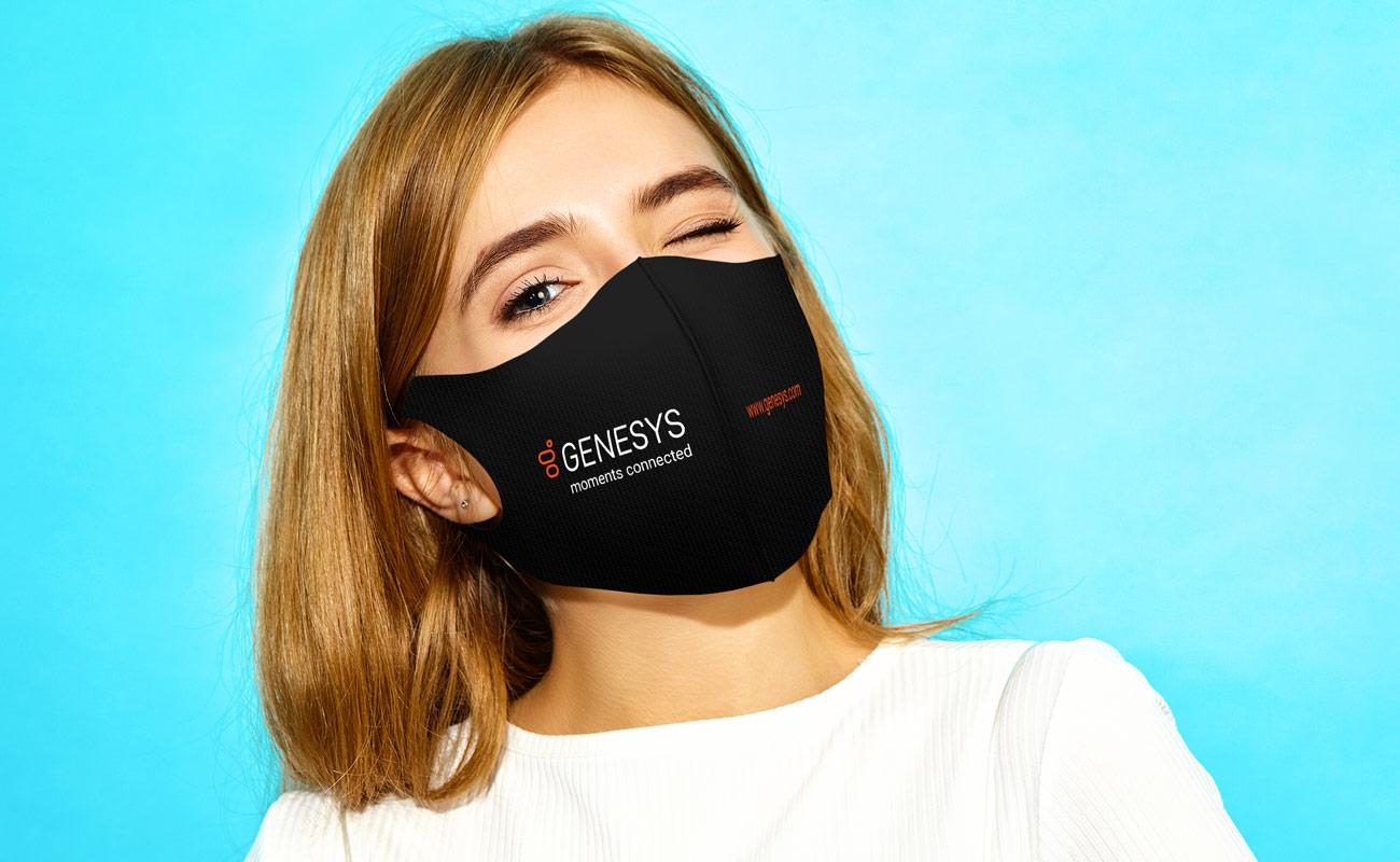 Neo - Custom Face Masks