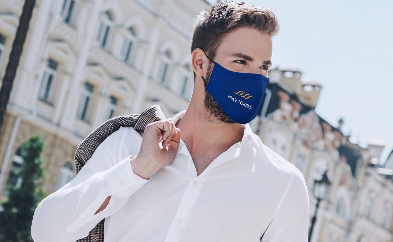 Sky - Custom Facemasks